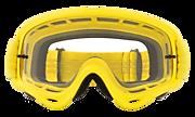 O-Frame® MX Goggles - Moto Yellow