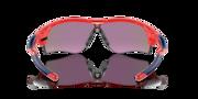 RadarLock® Path® (Low Bridge Fit) Japan Baseball Collection 2021 - Team Red